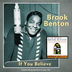 If You Believe (Original Album With Bonus Tracks 1961)