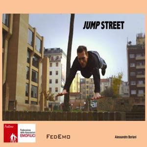 Jump Street (FedEmo Adv 2013)