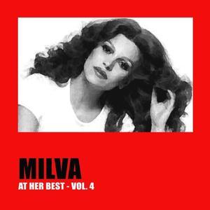 Milva at Her Best, Vol. 4