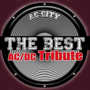 THE BEST AC/DC TRIBUTE