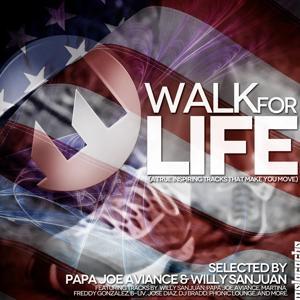 Walk for Life (A True Inspiring Tracks That Make You Move)