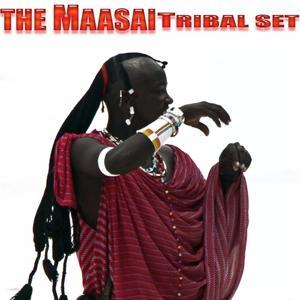The Maasai (Tribal Set Tools)