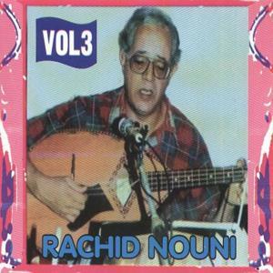 Rachid Nouni, vol. 3