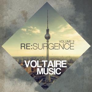 Re:surgence, Vol. 3