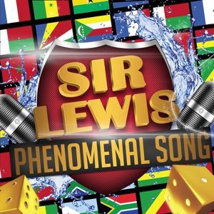 Phenomenal Song