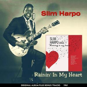 Rainin' in My Heart (Original Album Plus Bonus Tracks 1962)
