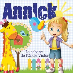 La cabane de l'Oncle Victor (7 chansons pour enfants et 7 accompagnements musicaux pour les chanter soi-même)
