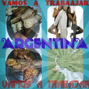 Argentina Vamos a Trabajar