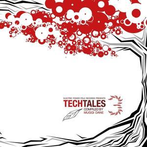 Tech Tales, Vol. 3