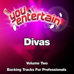 Divas - Professional Backing Tracks, Vol. 2