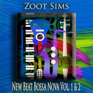 New Beat Bossa Nova, Vol. 1 - 2 (Bossa Nova Jazz)