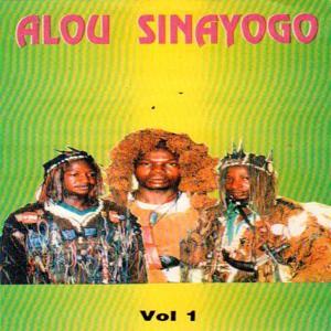 Alou Sinayogo, vol. 1