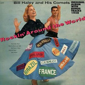 Rockin' Around the World (Original Album Plus Bonus Tracks 1958)