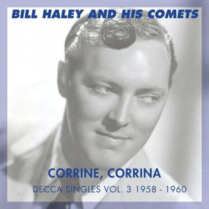 Corrine, Corrina (The Decca Singles Vol. 3 1958 - 1960)