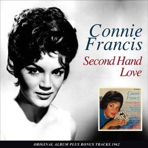 Second Hand Love (Original Album Plus Bonus Tracks 1962)