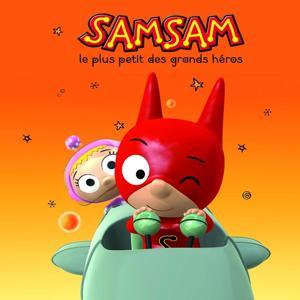 Samsam la musique ! (Le plus petit des grand héros)