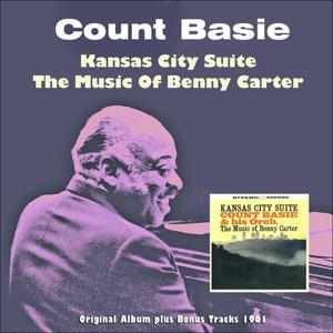 Kansas City Suite - The Music Of Benny Carter (Original Album Plus Bonus Tracks 1961)