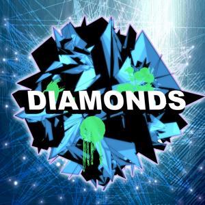 Diamonds (Dubstep Remix)