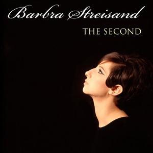 Barbara Streisand The Second