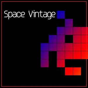 Space Vintage (Vintage Space Sound)
