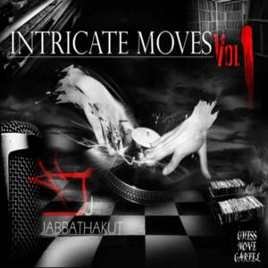 Intricate Moves, Vol. 1