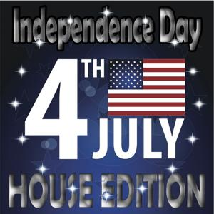 Independence Day House Edition (Best of Club Traxx, 4th of July)