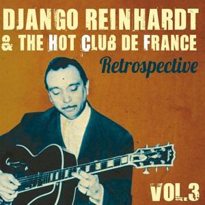 Django Reinhardt & the Hot Club de France Retrospective, Vol. 3