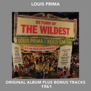 Return of the Wildest (Original Album Plus Bonus Tracks 1961)
