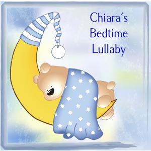 Chiara's Bedtime Lullaby