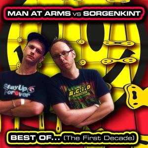 BEST OF (The First Decade - The Last 10 Years)
