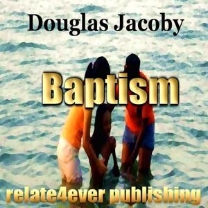 Baptism (Live Lesson Study)