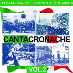 Cantacronache, Vol. 2