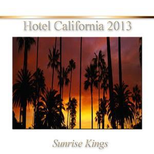 Hotel California 2013