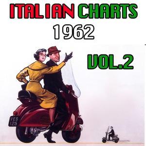 Italian Charts 1962, Vol. 2