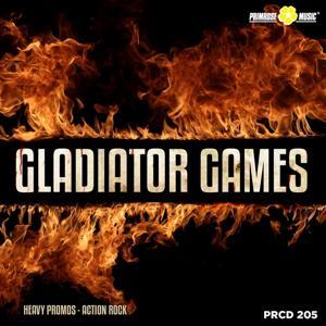 Gladiator Games (Heavy Promos - Action Rock)