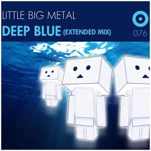 Deep Blue (Extended Mix)