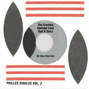 Da Doo Ron Ron (Philles Singles, Vol. 2)