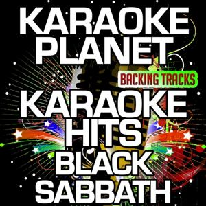Karaoke Hits Black Sabbath (Karaoke Version)