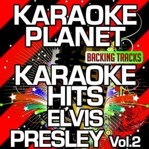 Karaoke Hits Elvis Presley, Vol. 2 (Karaoke Version)