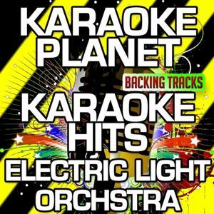 Karaoke Hits Electric Light Orchestra (ELO) (Karaoke Version)