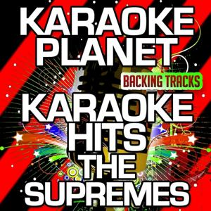Karaoke Hits The Supremes (Karaoke Version)