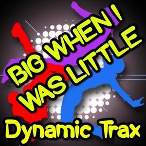 Big When I Was Little - A Tribute to Eliza Doolittle