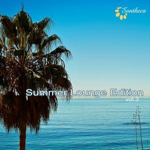 Summer Lounge Edition, Vol. 3