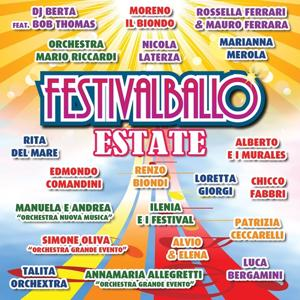 Festivalballo estate