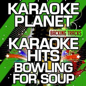 Karaoke Hits Bowling for Soup (Karaoke Version)