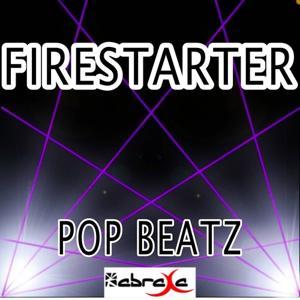Firestarter - A Tribute to Samantha Jade
