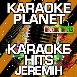 Karaoke Hits Jeremih (Karaoke Version)