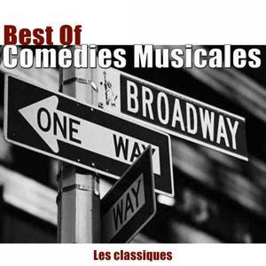 Best of Comédies Musicales