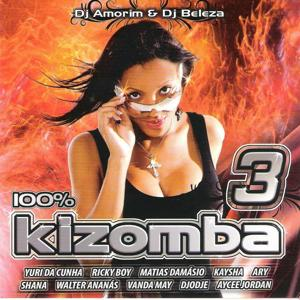 100% Kizomba, Vol. 3