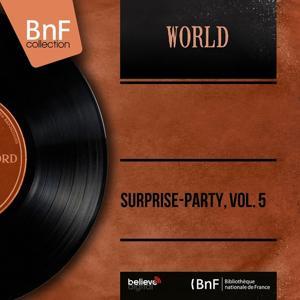 Surprise-party, vol. 5 (Mono version)